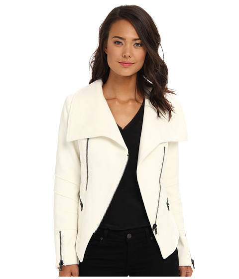 Bardot - Aspen Jacket (White) Women