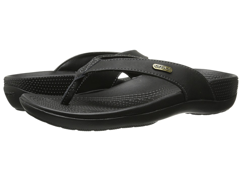 61dfb2508894 UPC 887350394511. ZOOM. UPC 887350394511 has following Product Name  Variations  Crocs Swiftwater Flip Flop - Women s ...