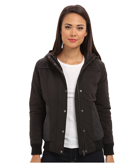 Vans - Standpoint Jacket (Black) Women