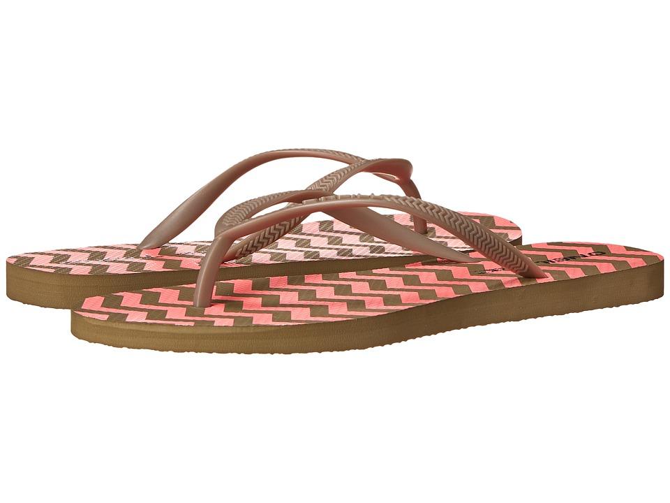 O'Neill - Bondi '15 (Olive) Women's Sandals