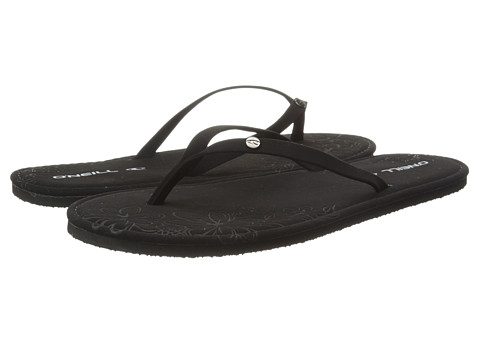 O'Neill - Sophia '15 (Black) Women's Sandals