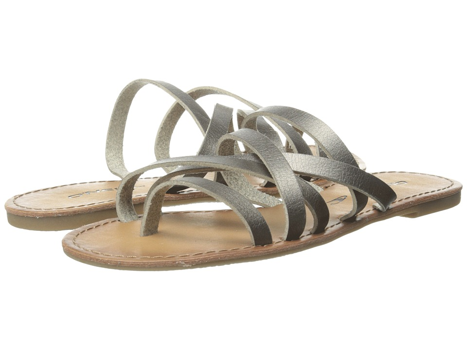 O'Neill - Legend (Pewter) Women's Sandals