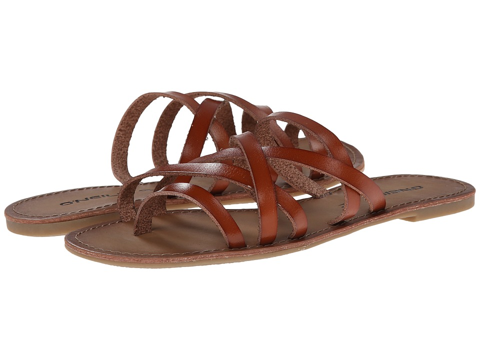 O'Neill - Legend (Whiskey) Women's Sandals