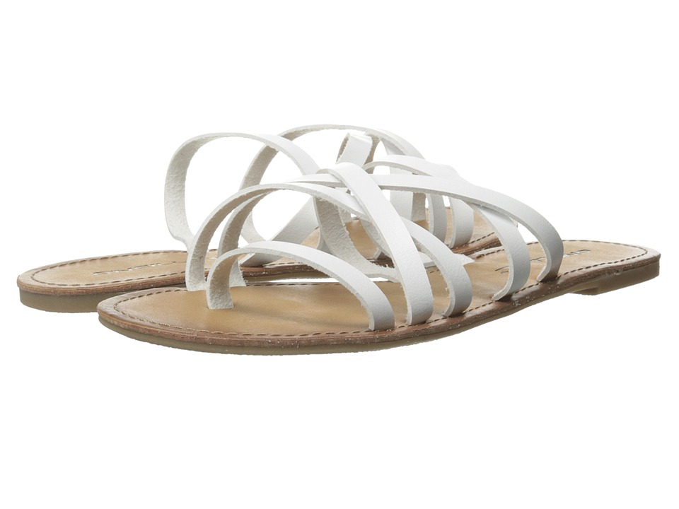 O'Neill - Legend (White) Women's Sandals