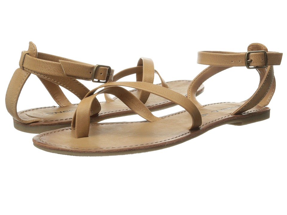 O'Neill - Freestyle (Tan) Women's Sandals