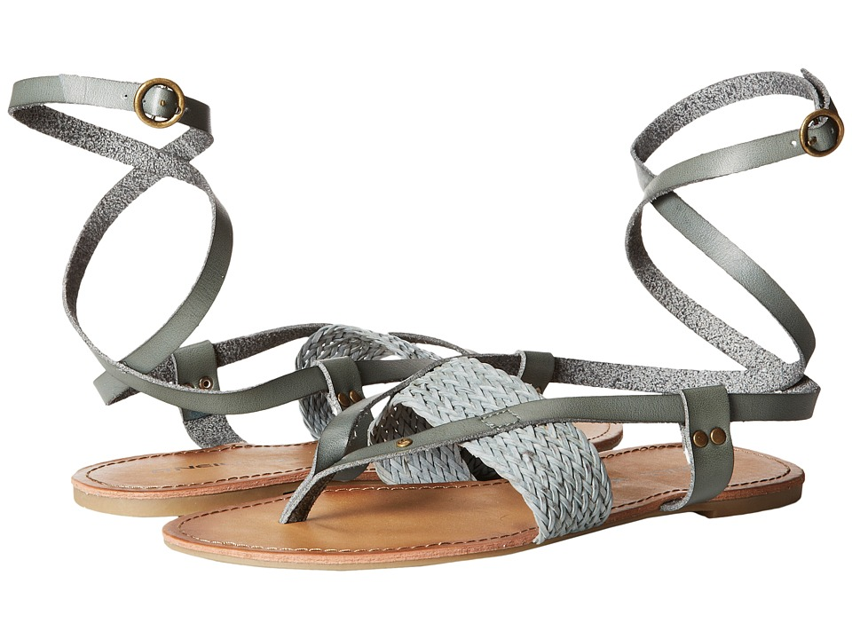 O'Neill - Oasis (Light Grey) Women's Sandals