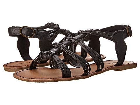 O'Neill - Horizon '15 (Black) Women's Sandals