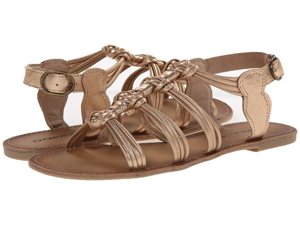 O'Neill - Horizon '15 (Champagne) Women's Sandals