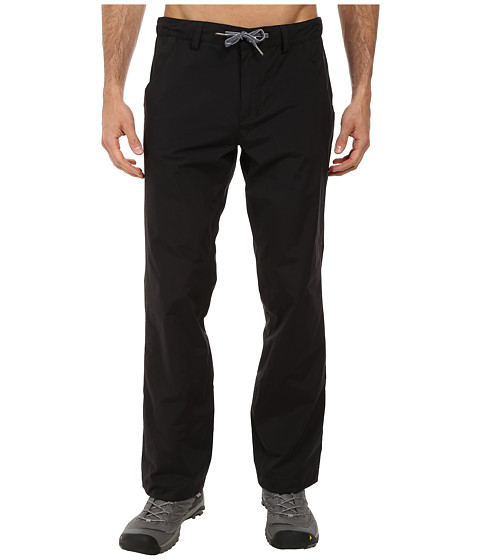 Helly Hansen - Commuter Pant (Black) Boy's Casual Pants