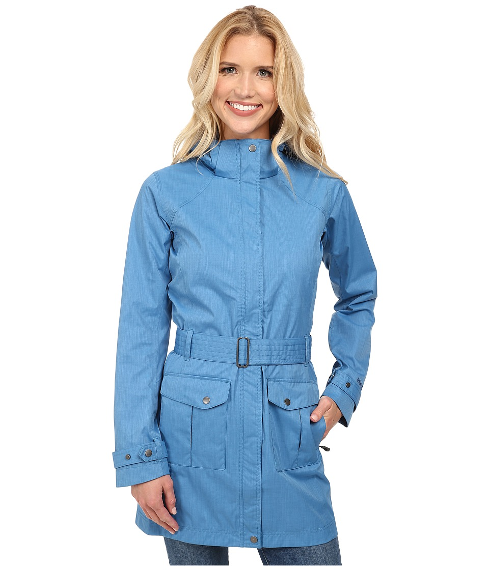 Outdoor Research - Envy Jacket (Cornflower) Women's Coat
