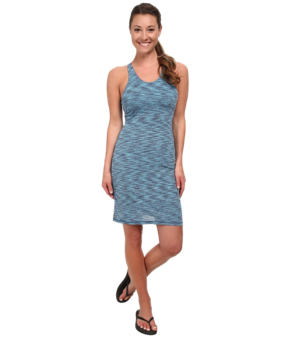 Outdoor Research - Flyway Dress (Cornflower/Rio) Women's Dress
