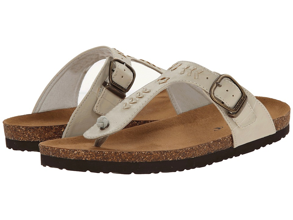 O'Neill - Dweller (Off White) Women's Sandals