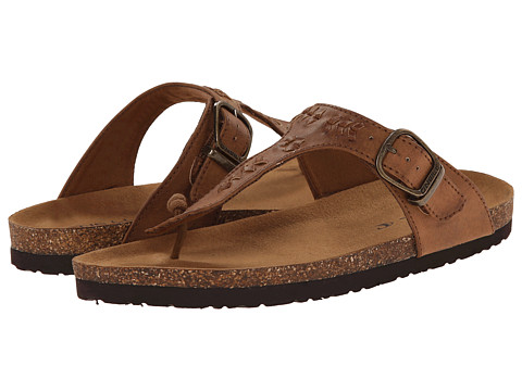 O'Neill - Dweller (Tan) Women's Sandals