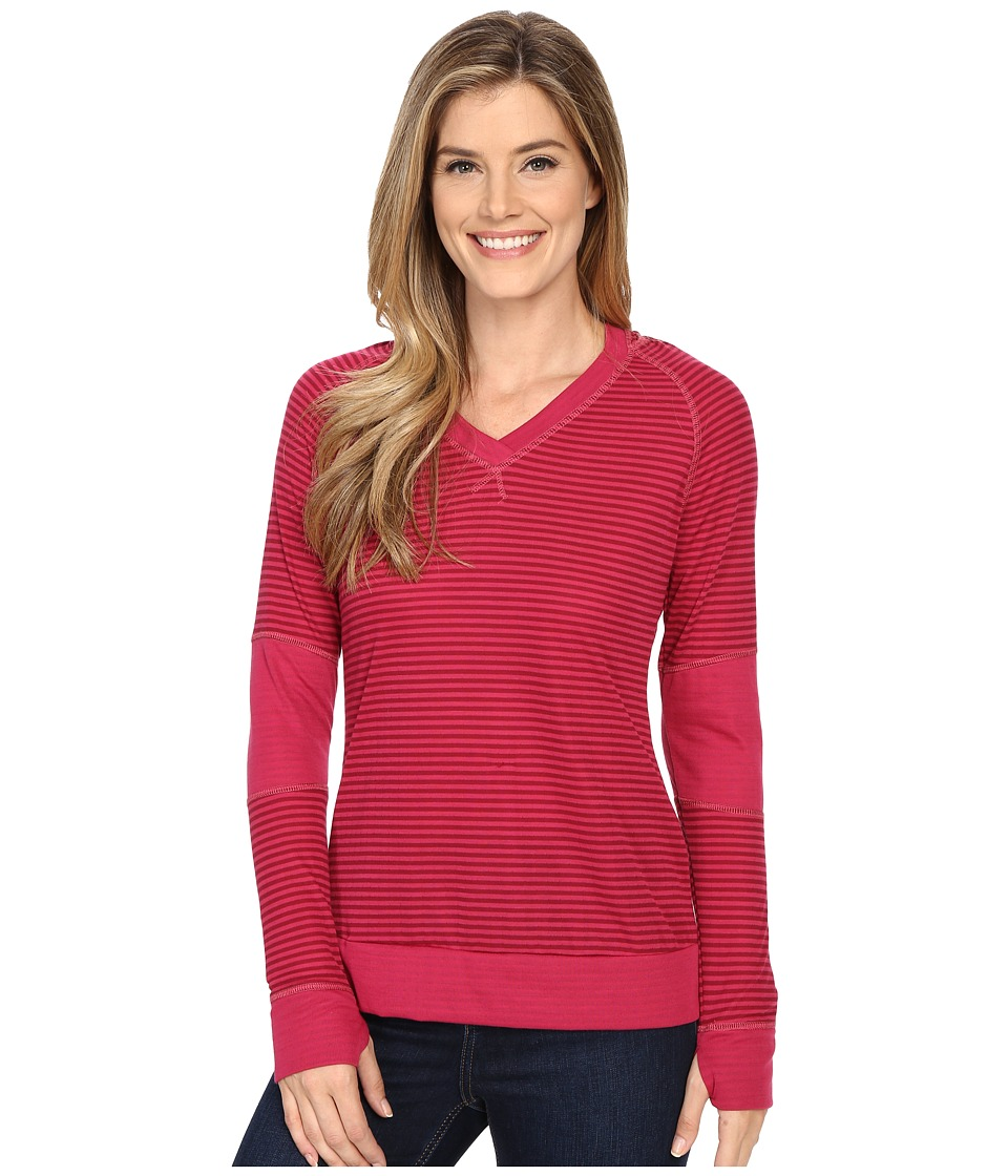 Outdoor Research - Umbra Hoody (Sangria) Women's Sweater