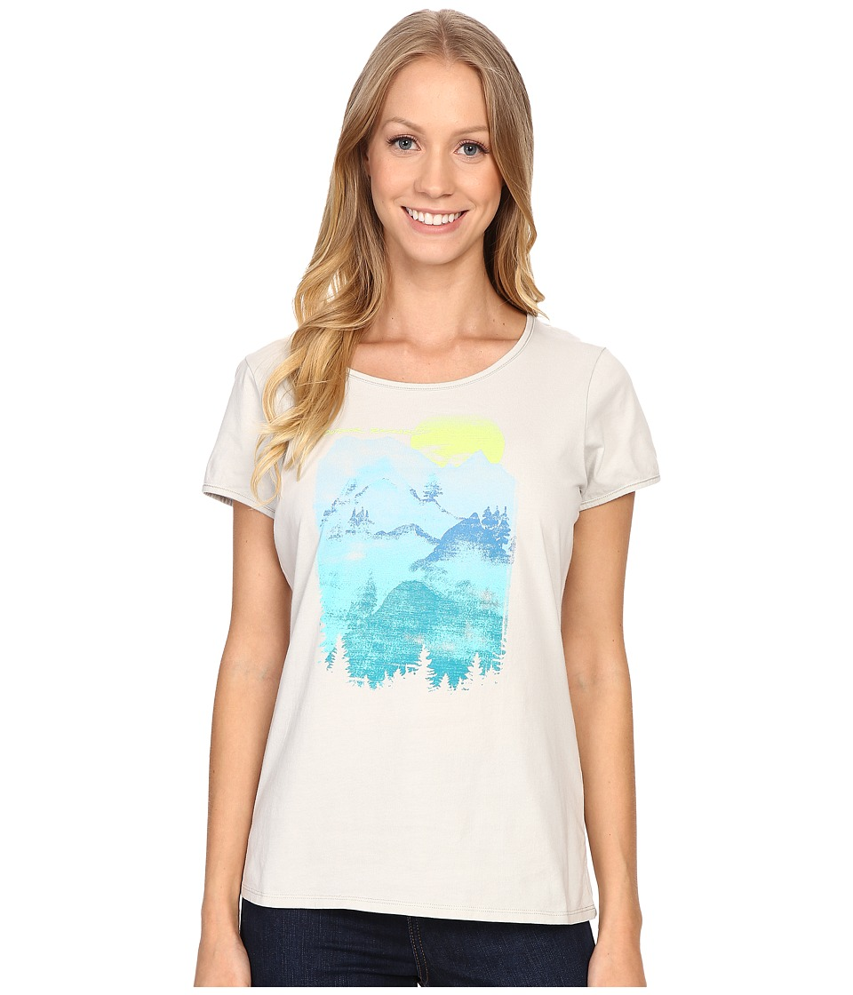 Outdoor Research Windsong Tee (Alloy) Women