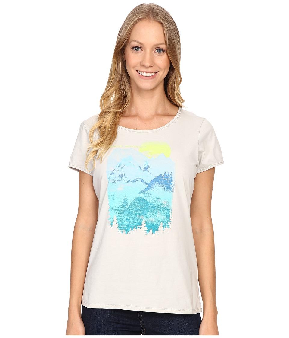 Outdoor Research - Windsong Tee (Alloy) Women's T Shirt