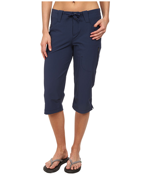 Outdoor Research - Ferrosi Capris (Night) Women