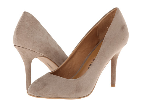 Chinese Laundry - Palace (Toffee Micro Suede) High Heels