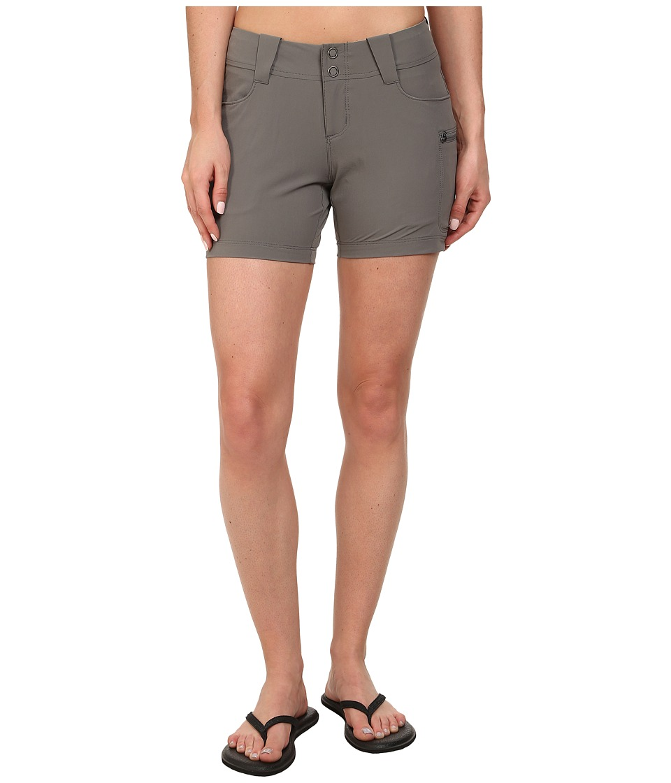 Outdoor Research - Ferrosi Summit Shorts (Pewter) Women's Shorts