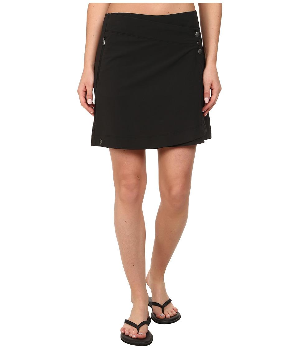 Outdoor Research - Ferrosi Wrap Skirt (Black) Women's Skirt