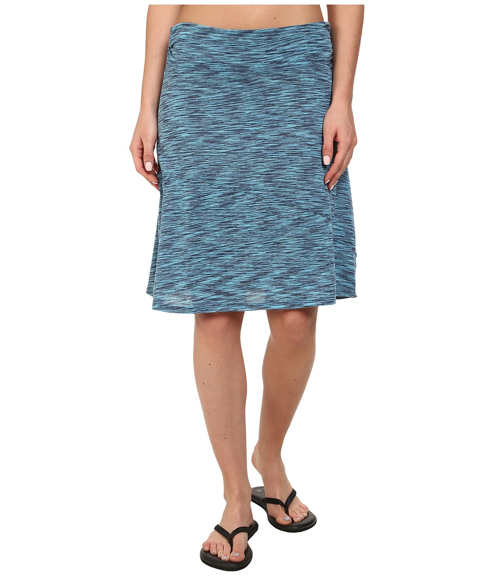 Outdoor Research - Flyway Skirt (Cornflower/Rio) Women's Skirt