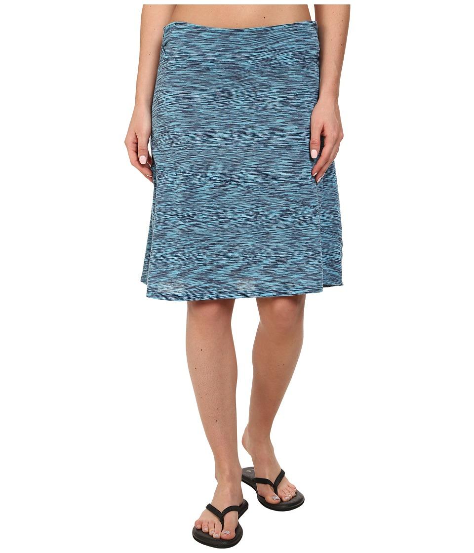 Outdoor Research Flyway Skirt (Cornflower/Rio) Women
