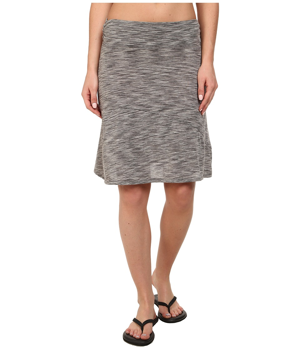 Outdoor Research Flyway Skirt (Pewter/Alloy) Women