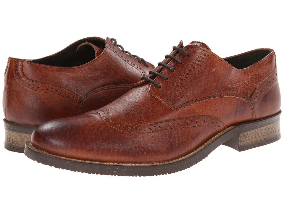 Dune London - Bellair (Tan) Men's Shoes