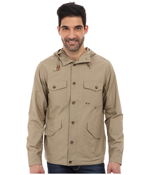 Oakley - Taildragger Jacket (New Khaki) Men