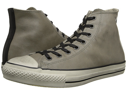 Converse by John Varvatos - Chuck Taylor All Star Burnished Leather (Drill) Lace up casual Shoes
