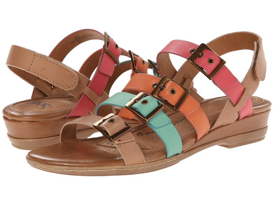 Sofft - Sapphire (Desert Multi Vege) Women's Sandals