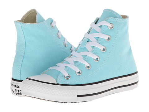 Converse - Chuck Taylor All Star Seasonal Hi (Poolside) Classic Shoes