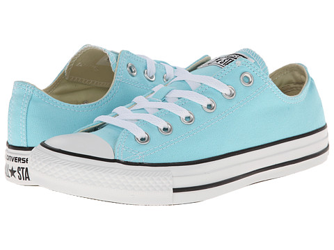 Converse - Chuck Taylor All Star Seasonal Ox (Poolside) Athletic Shoes