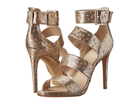 Vince Camuto - Rittel (Natural Metallic) High Heels