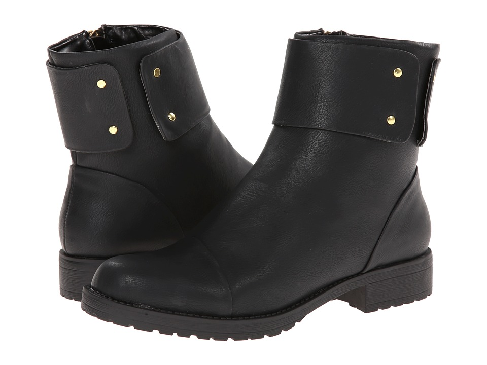 rsvp - Penny (Black) Women's Boots