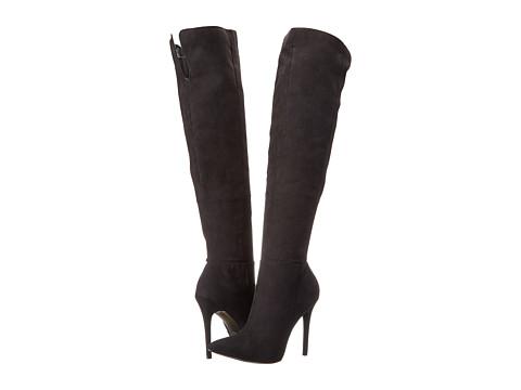 rsvp - Poloma Wide Calf (Black) Women's Dress Zip Boots