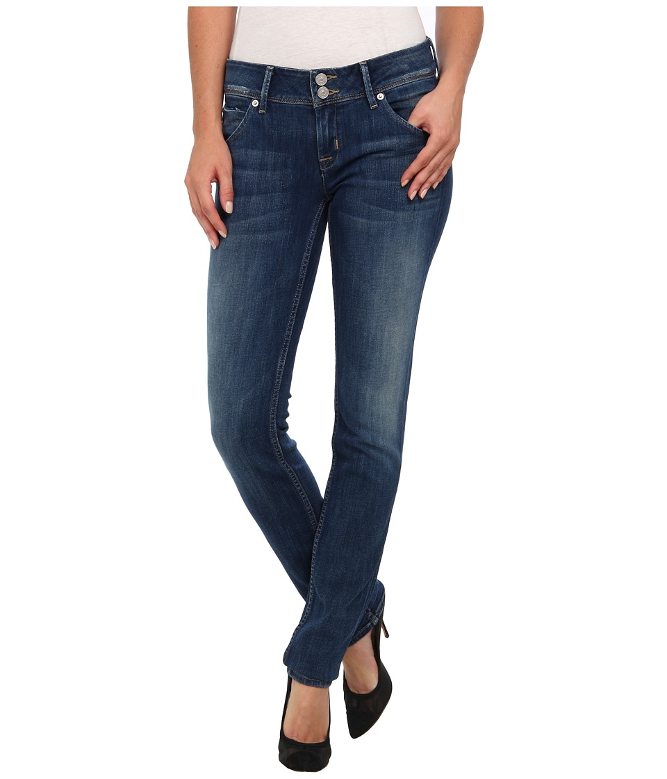 Hudson - Collin Skinny in Supervixen (Supervixen) Women's Jeans
