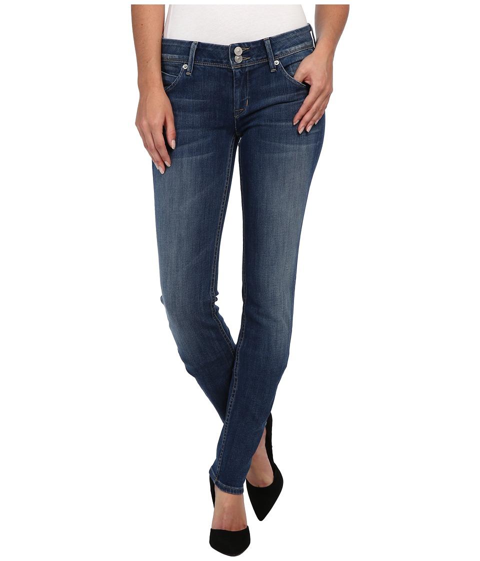 Hudson - Supermodel Collin Skinny 34 Inseam in Supervixen (Supervixen) Women's Jeans