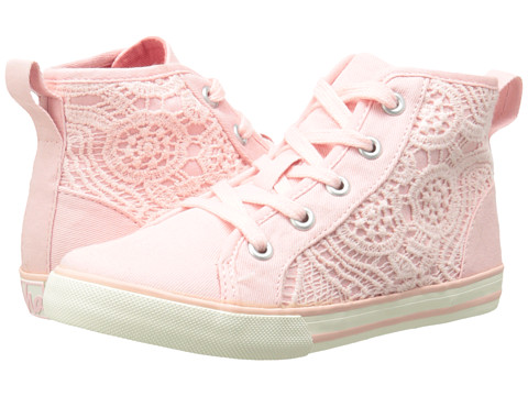Hanna Andersson - Frida (Toddler/Little Kid/Big Kid) (Peach Blossom) Girls Shoes