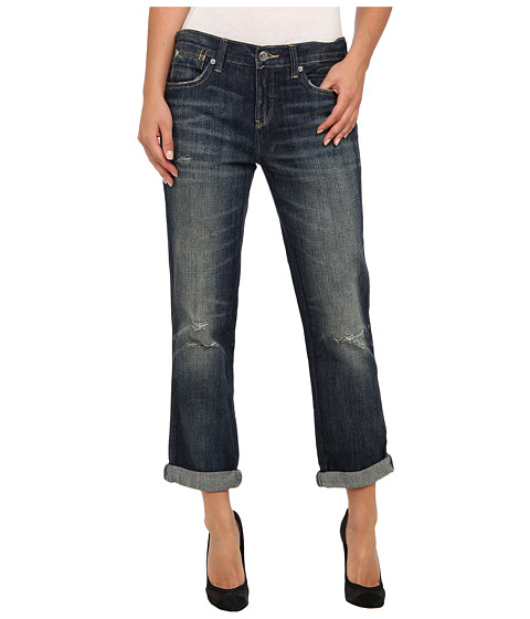 Henry & Belle - Relaxed Skinny in Ryan (Ryan) Women's Jeans