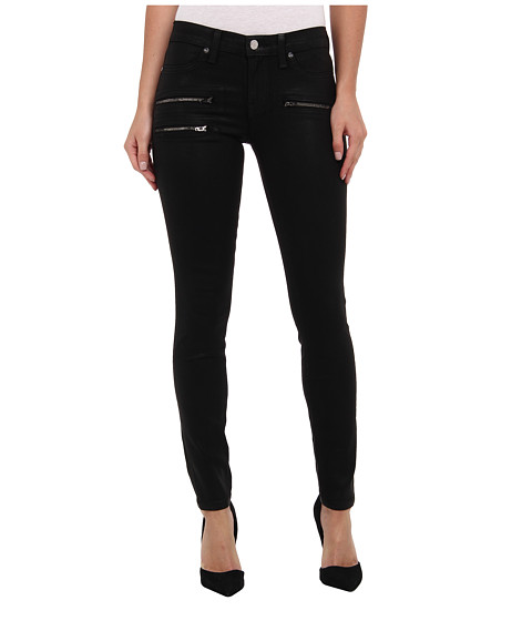 Henry & Belle - Biker Jean in Slick (Slick) Women
