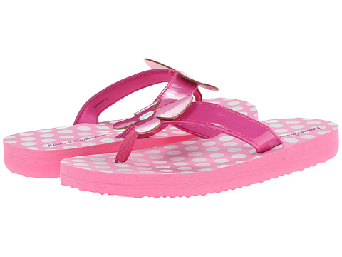 Hanna Andersson - Stella 2 (Toddler/Little Kid/Big Kid) (Lily Pink) Girls Shoes
