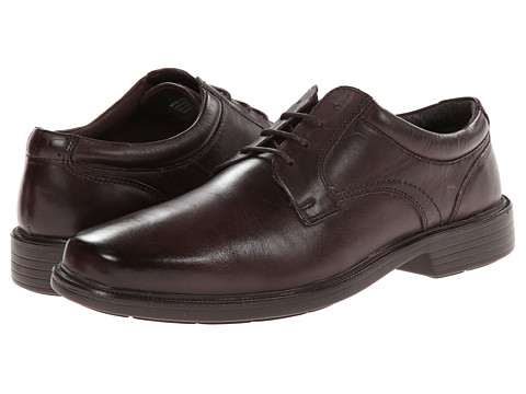 Florsheim - Rally Plain Ox (Brown) Men