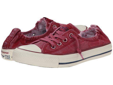 Converse - Chuck Taylor All Star Shoreline Slip (Berry Pink) Women's Shoes