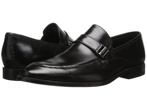 Florsheim - Jet Strap (Black) Men