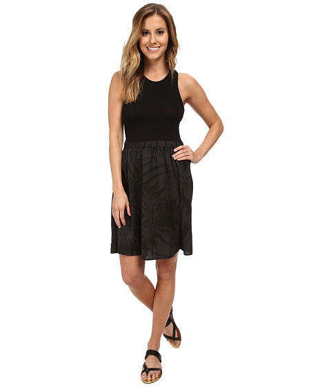 Hurley - Julia Dress (Black) Women
