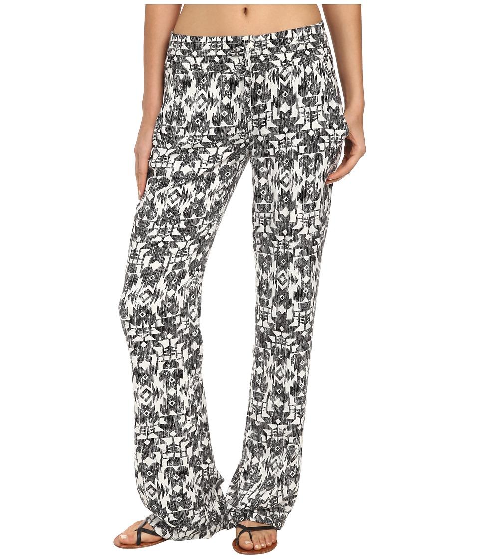 Hurley - Venice Beach Pants (White) Women