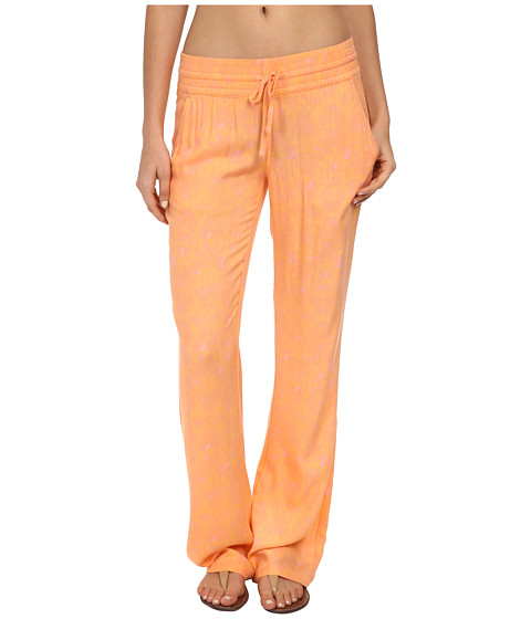 Hurley - Venice Beach Pants (Lava Glow) Women's Casual Pants