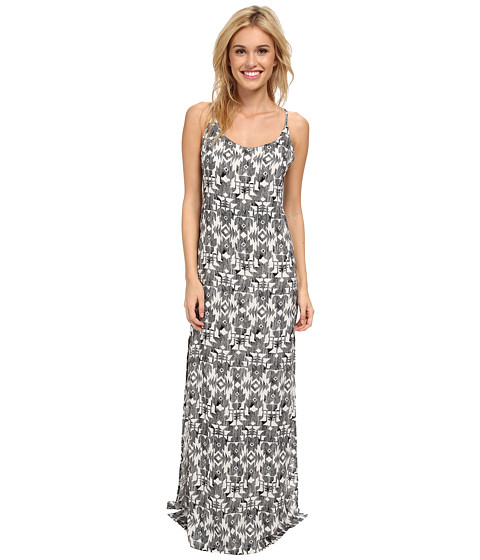 Hurley - Sydney Dress (White) Women's Dress
