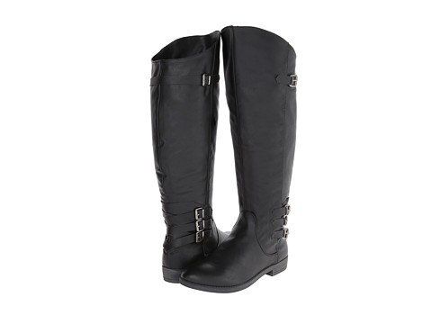 Pink & Pepper - Bailout (Black) Women's Boots